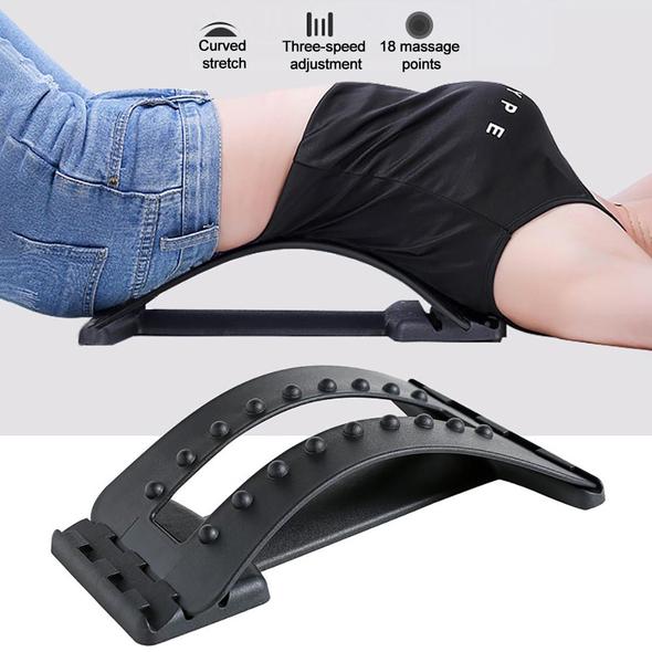 Θεραπεία Πλάτης PostureTherapy™ -SPORTS