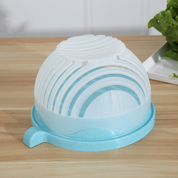 60 Seconds Salad Maker -HOUSEHOLD & GARDEN