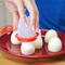 Egglettes® Αυγοθήκες Βράσιμου Αβγών 6 τεμάχια
