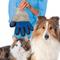 True Touch - Γάντι Για Σκύλους Γάτες | diamandino.gr